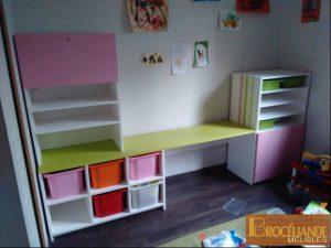 salle de jeu pour les enfants